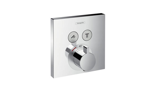 Hans Grohe ShowerSelect