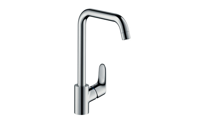 Hans Grohe Focus